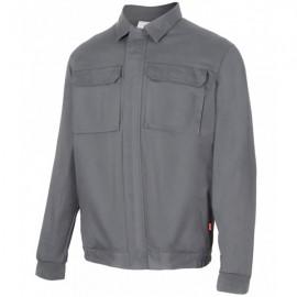 Cazadora de trabajo 100% algodón Velilla 106003