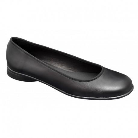 Zapato de camarera, azafata, DIAN BAILARINA