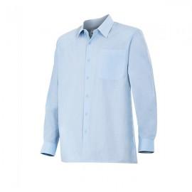 Camisa manga larga Velilla 529