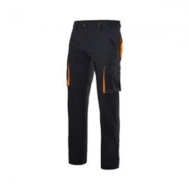 Pantalón multibolsillos stretch reforzado Velilla 103008S
