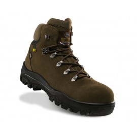 BOTA FAL PEGASO TOP MARRON GORETEX